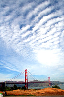 Golden Gate SKY ROWS