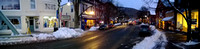 Downtown Shelburne Falls winter 01